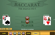Baccarat Wizard Of Odds