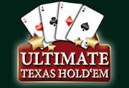 ultimate texas holdem odds calculator