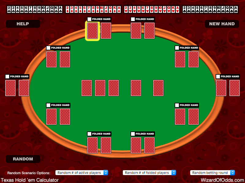 Poker room traverse city