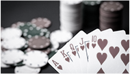 poker rules what beats what printable
