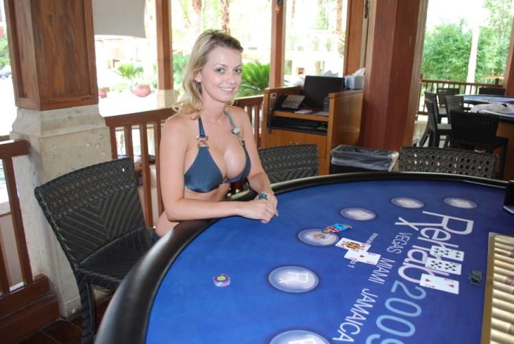 Casino creek idaho