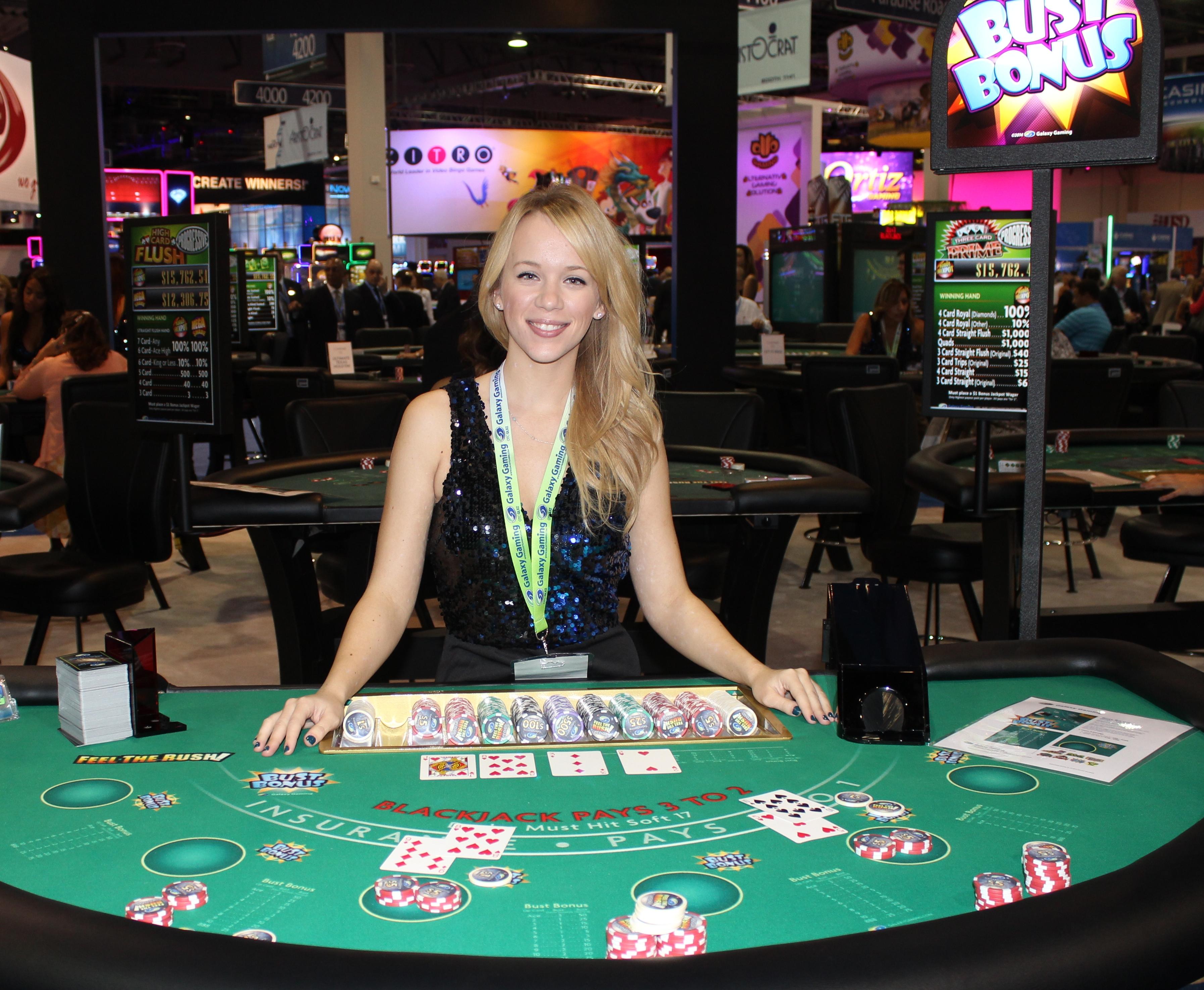 Taj milton poker