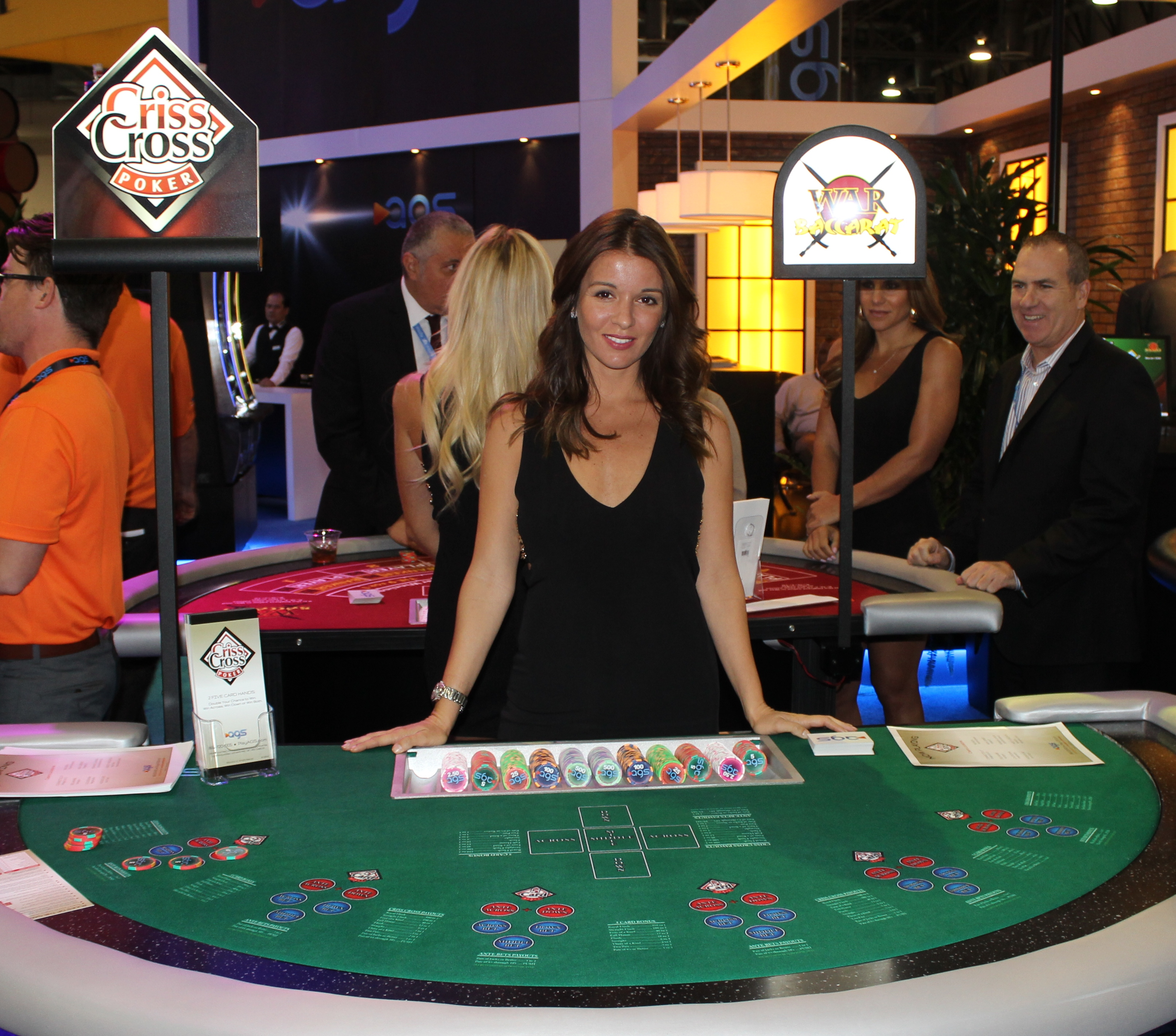 Introduction to casino poker horse gambling online