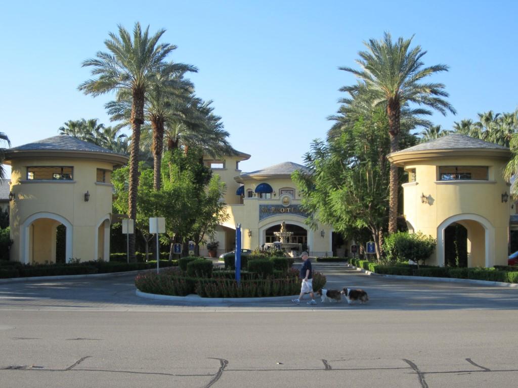 casino near palm springs ca