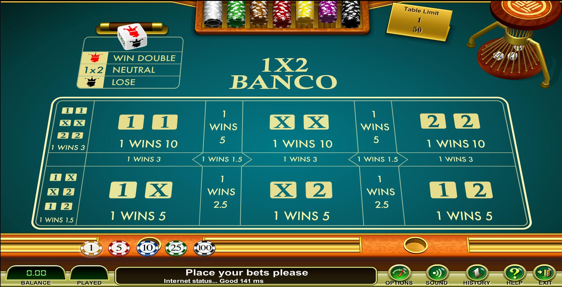 chi square calculator 1x2 betting