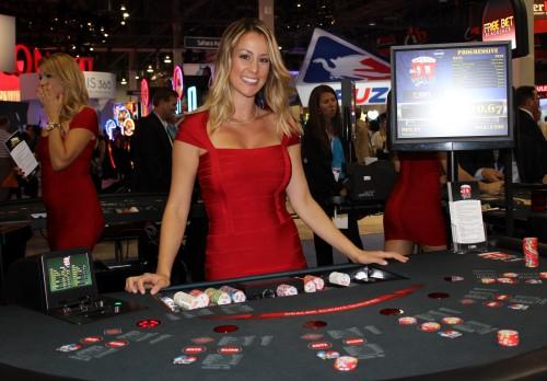 play dj wild poker free