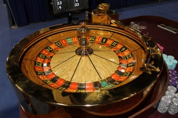 Highest probability roulette strategy