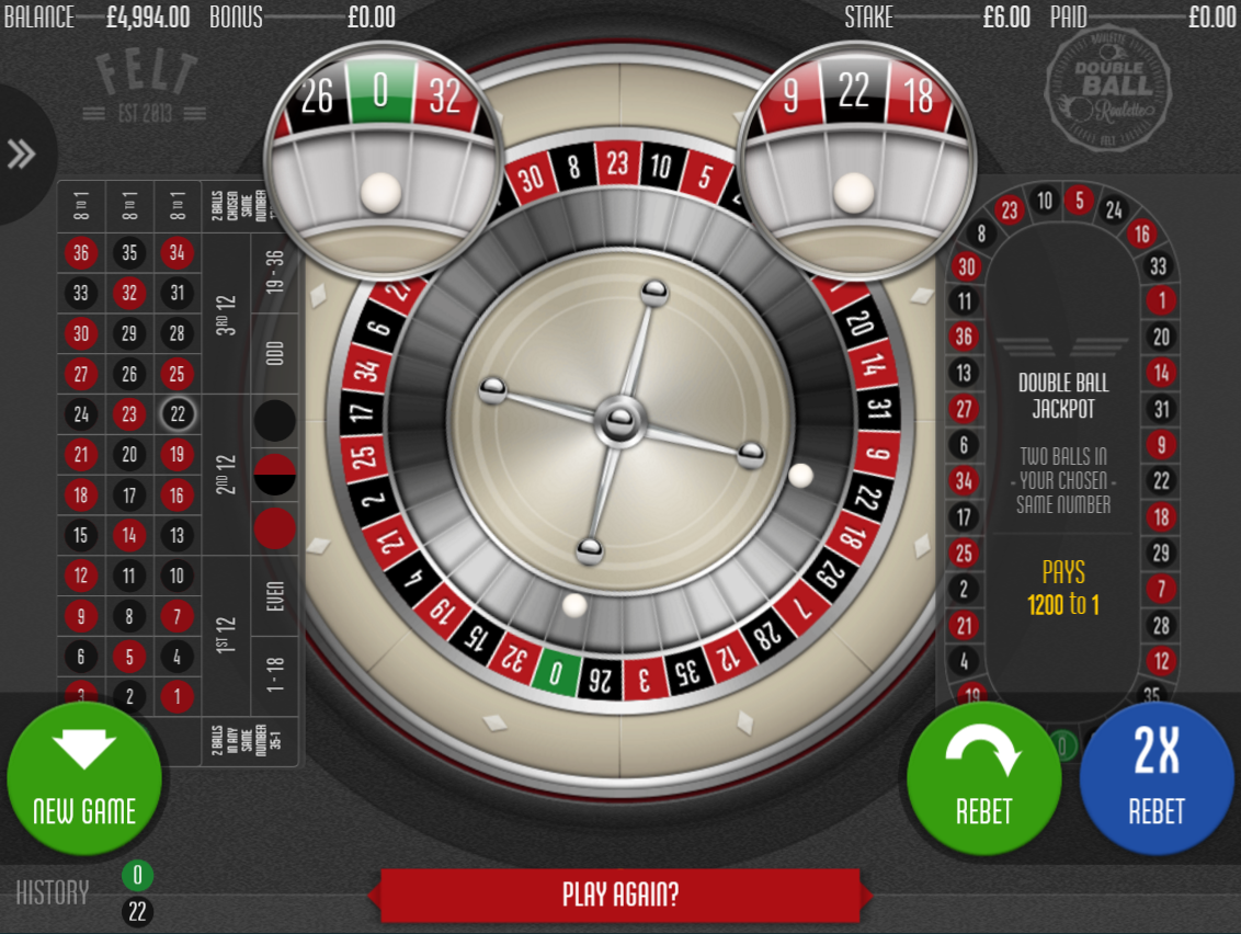 How To Say Roulette
