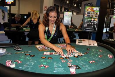 Poker 888 live