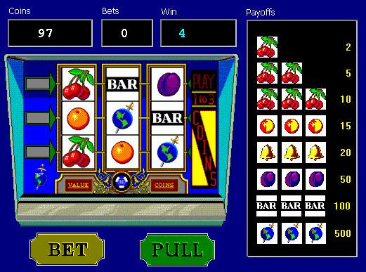 Spin empire casino