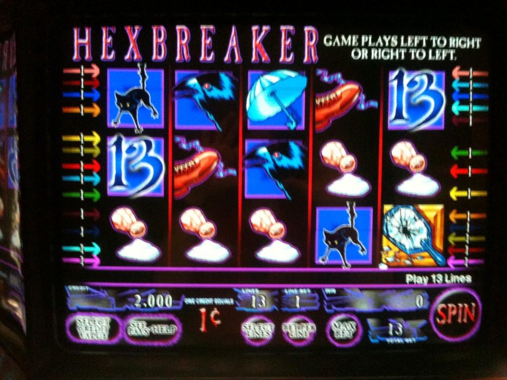 Play hexbreaker slot machine grand casino tunica memphis tennessee