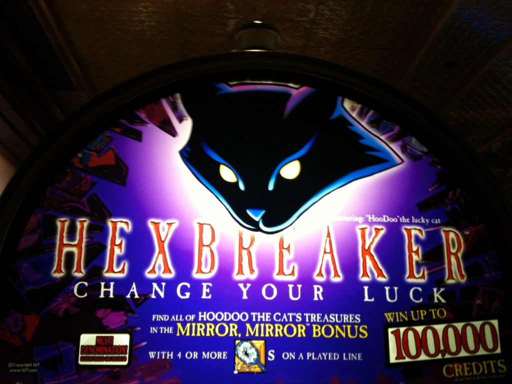 Deconstructing Hexbreaker