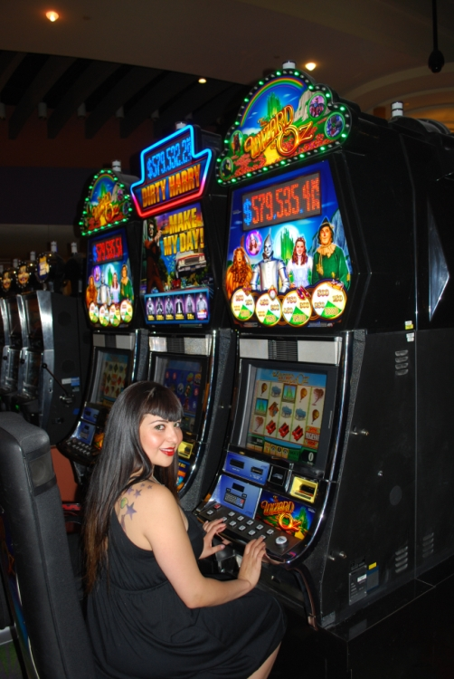 best casino payout las vegas
