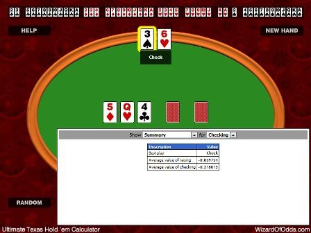 Chris halliwell poker face