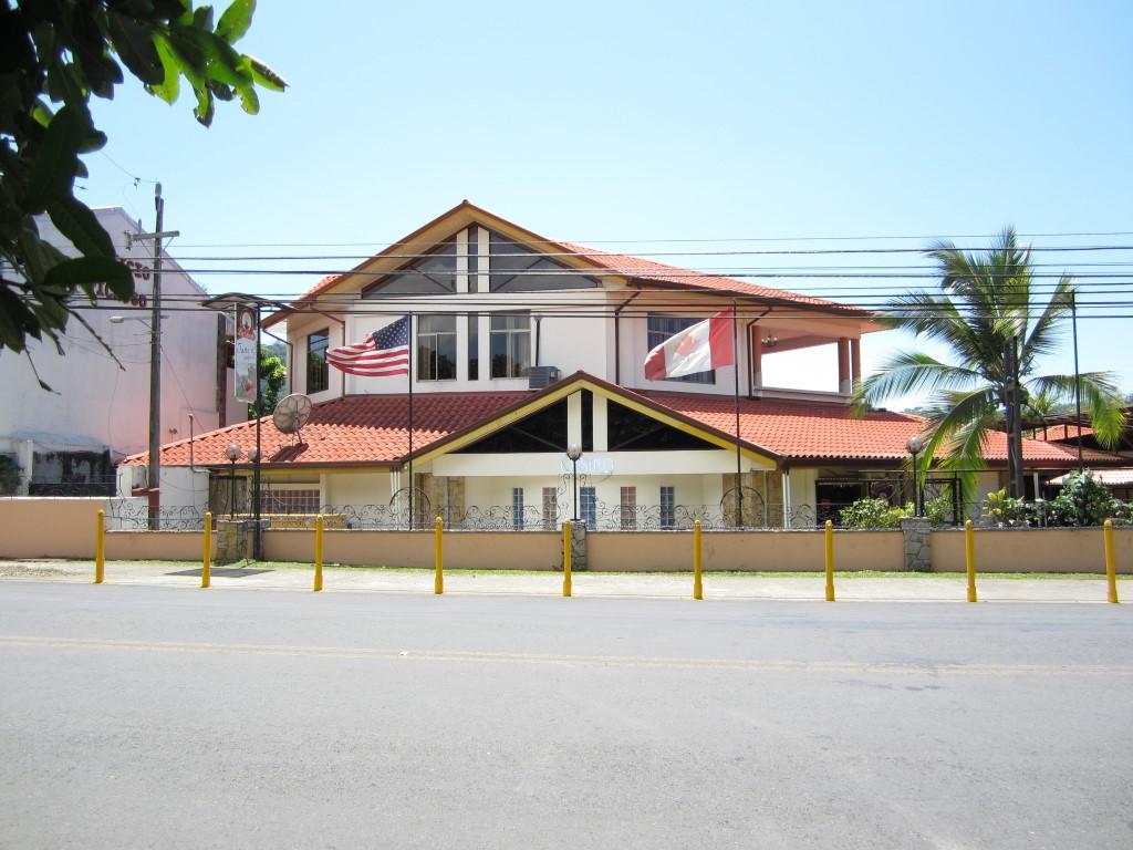 Are There Casinos In Costa Rica