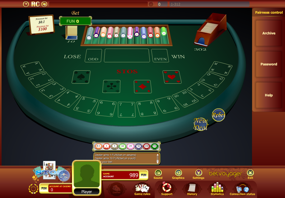 Slow play poker