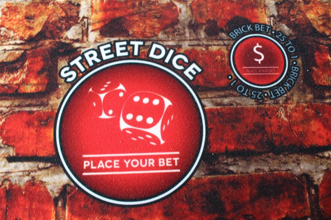 street dice game