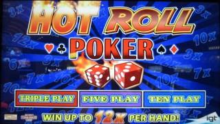 Hot Roll Poker - Video Poker - Gambling - Page 1 - Forums