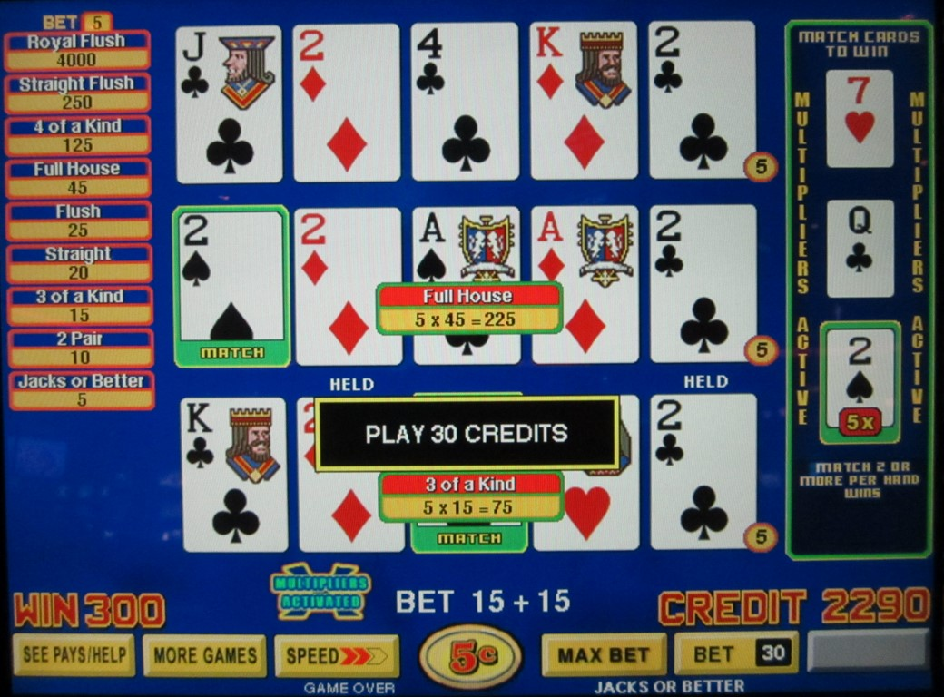 Casino Games Software, The Best Online Poker Room