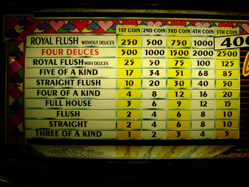odds of royal flush in texas holdem