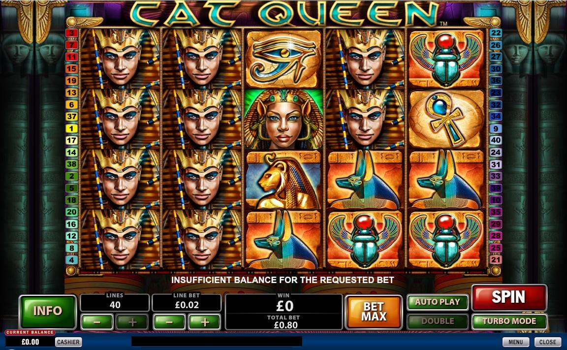 Free slots betfred
