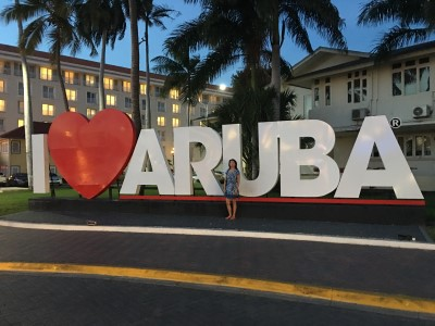 best casino on aruba