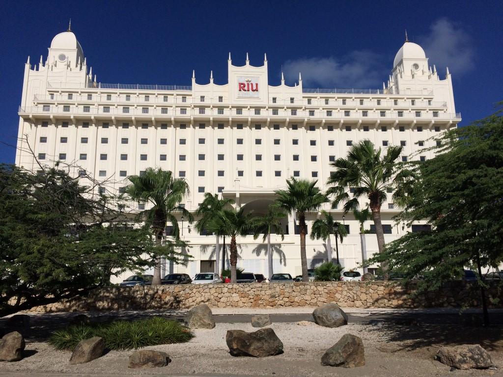 Casinos In Aruba