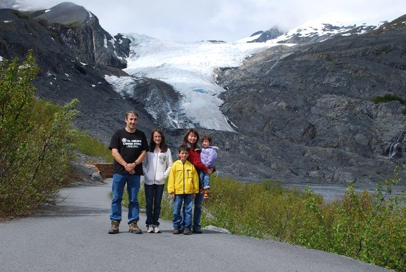 Alaska Vacation Part Wizard Of Odds - Trip to alaska