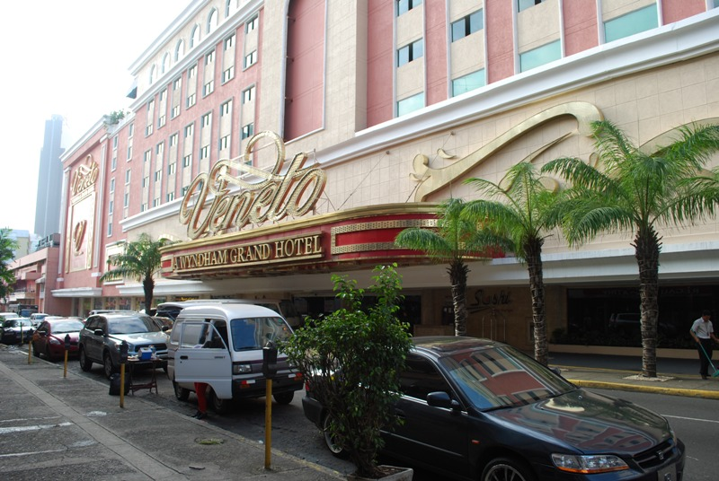 Panama Casinos
