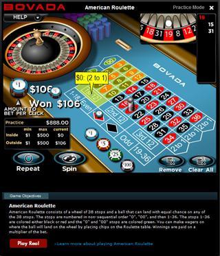 Bodog blackjack strategy