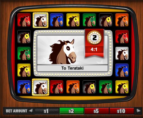 Derby gambling online