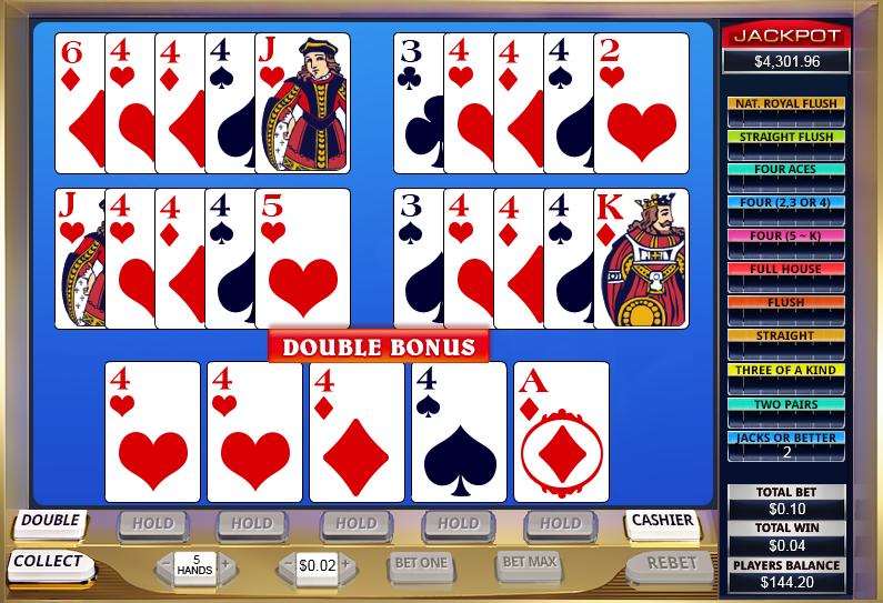 ArrowS Edge Casino Software Review