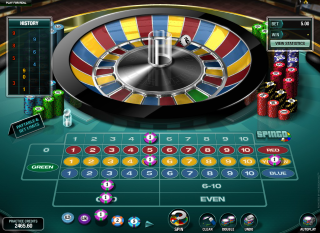 sizzling hot online casino games