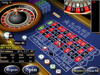 Flash Roulette Download