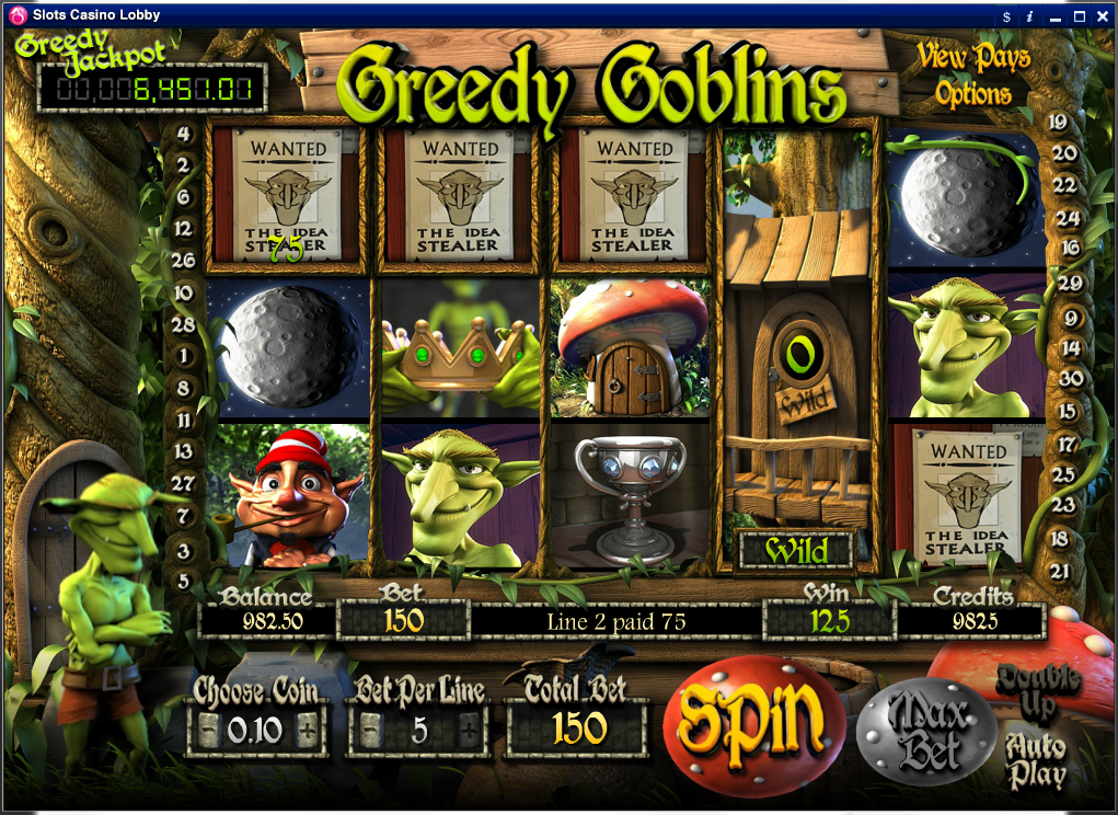 Jack in the Box Slots Review & Free Instant Play Casino Game