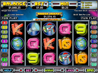 slot online online casino review
