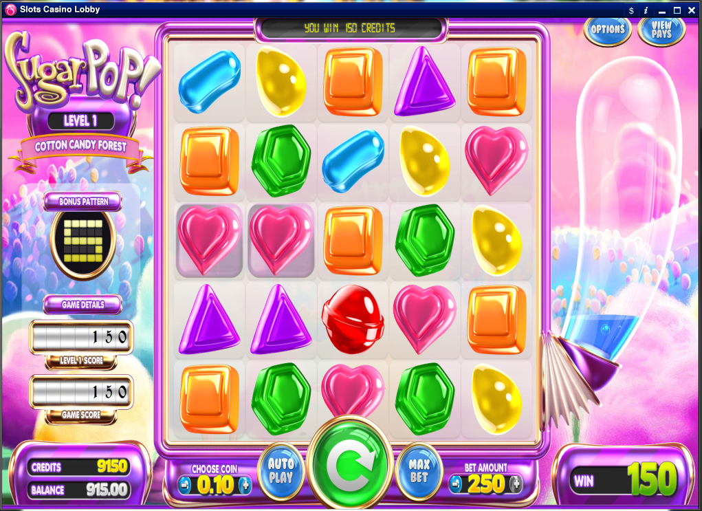 online slots online casino review