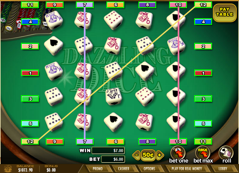 free casino play online online dice