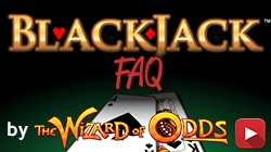 Blackjack FAQ