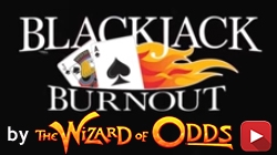 Blackjack Burnout