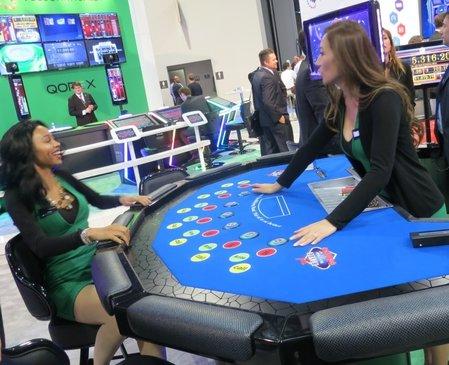 Casino Hold Em Progressive Jackpot Side Bet