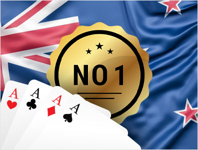 Online Casinos for players from NZ