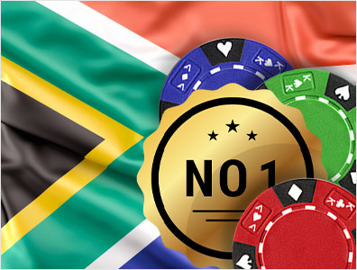 Online Casinos for players from SA