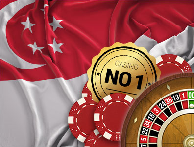 Online Casinos for players from SG