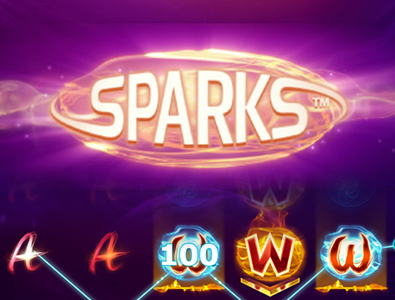 Sparks Slot Machine Review.