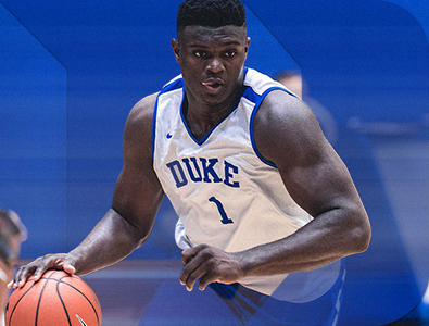 What Injury Means to Zion Williamson and Duke