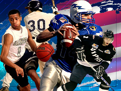 The 4 Major American Sports and How They've Changed