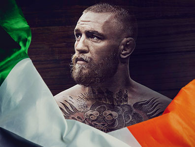 Conor McGregor Calls it Quits from Fighting Professionally