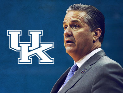 John Calipari Agrees to Coach Kentucky Until Retirement