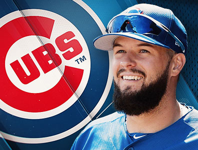 David Bote Lands an Unheard of Deal for a Bench Player